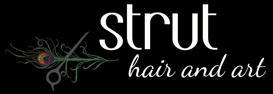 Strut Hair and Art - Vegan Hair & Threading Salon in Spruce Grove, Alberta