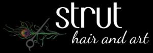 Strut Logo
